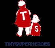 Robyn Rosenberger & TinySuperheroes