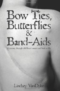 bow-ties-butterflies-band-aids-journey-through-childhood-paperback-cover-art